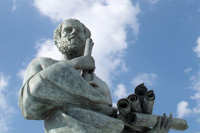 ソクラテスのように質疑応答は、質問者が優位